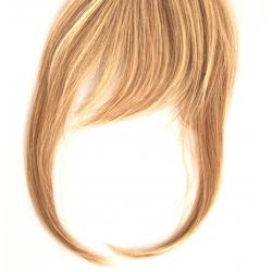 Frange Blond doré