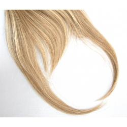 Frange Blond clair