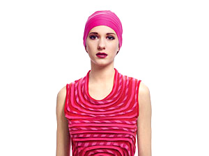 comment coudre un turban