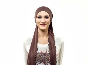Comment nouer un turban VICTORY - nouage 1 - La Galerie des turbans