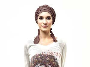 Comment nouer un turban VICTORY - nouage 5 - La Galerie des turbans